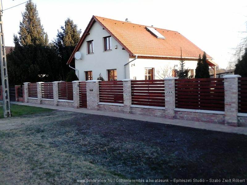 PenteleTerv.hu - Baracsi Csaladi Haz -DSC_0069