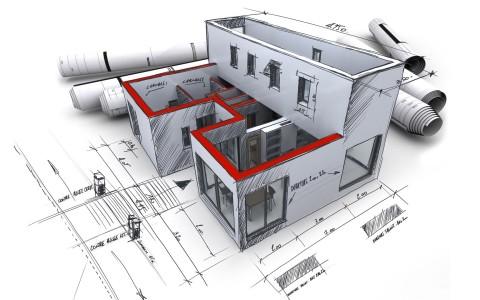 Teljes körű tervezés és kivitelezés