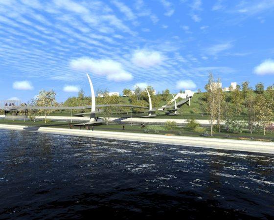 Mamutagyar Híd